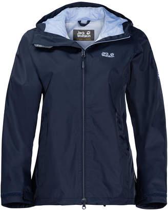 Jack Wolfskin Women's Arroyo Hardshell Jacket from Eastern Mountain Sports