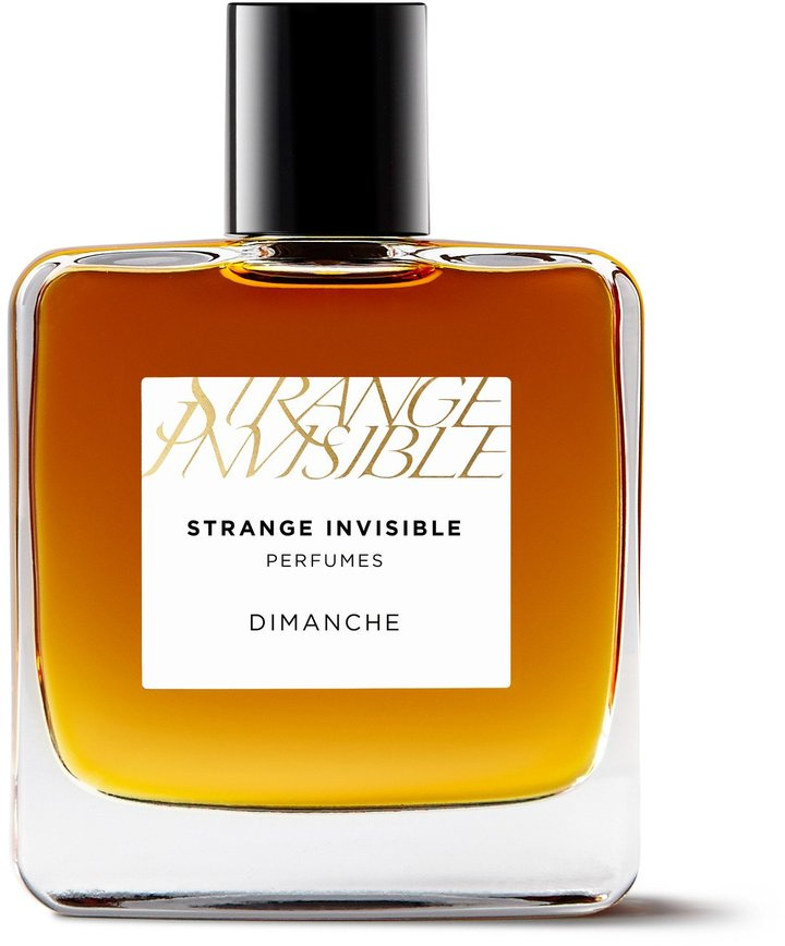 Strange Invisible Perfumes Dimanche Eaux de Parfum