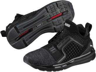 IGNITE Limitless Knit Kids Training Shoes