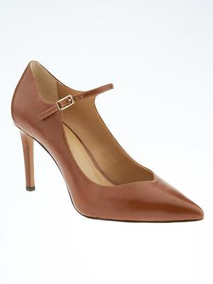 Madison 12-Hour Mary Jane Pump $128 thestylecure.com