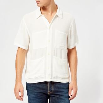 Nudie Jeans Men's Svante Worker Shirt