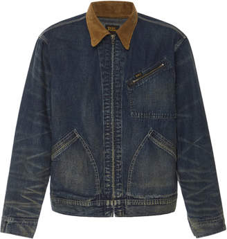 Ralph Lauren RRL HD Denim Jacket
