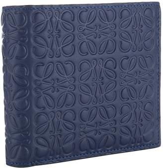 Loewe Anagram Bi-Fold Wallet
