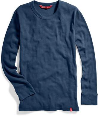Eastern Mountain Sports Ems Men's Rowan Thermal Waffle-Knit Shirt