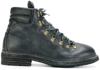 Guidi hiking boots