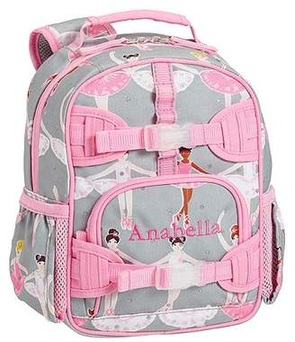 Pottery Barn Kids Mackenzie Glitter Ballerina Lunch Bags