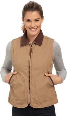 Woolrich Dorrington Vest Women's Vest