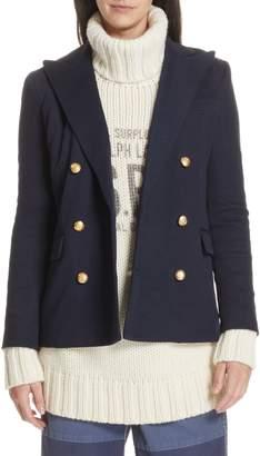 Polo Ralph Lauren Double Breasted Blazer