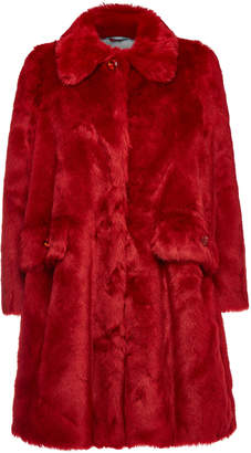 Shrimps Kassidy Faux Fur Coat