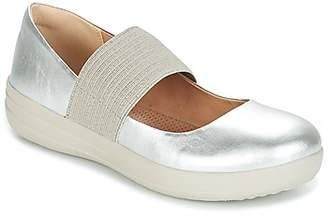 FitFlop F-Sporty Mary Jane