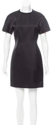 Alexander Wang Structured Mini Dress