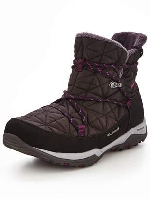 Columbia LovelandTM Shorty Omni-HeatTM - Black/Purple