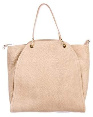 Pre Owned At Therealreal Maiyet Large Peyton Tote
