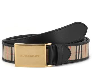 Burberry Charles 35 Belt