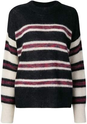 Etoile Isabel Marant striped sweater