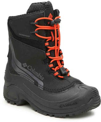 Columbia Bugaboot IV Youth Snow Boot - Boy's