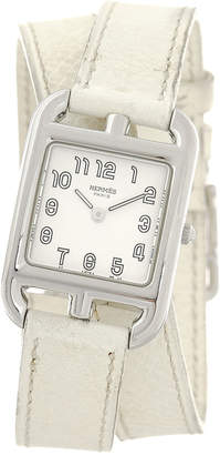 Hermes Cape Cod Double Tour Watch - Vintage