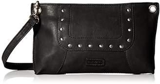 Ellington Leather Goods Sally G Clutch