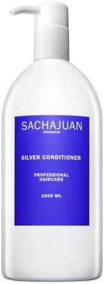 Sachajuan Silver Conditioner 1000ml