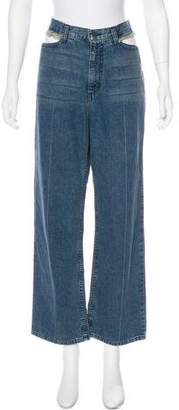 Rachel Comey 2017 Lenox High-Rise Jeans w/ Tags