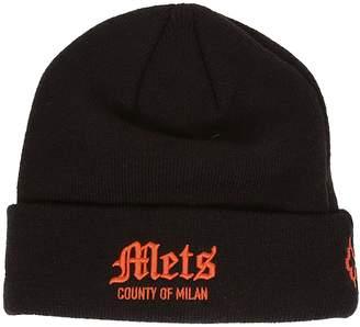 Marcelo Burlon County of Milan Ny Met Beanie