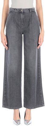 Patrizia Pepe Denim pants - Item 42727769EU