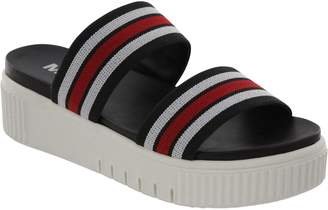 249518b37831 Mia Elastic Strap Athletic Flatform Sandals - Lillie