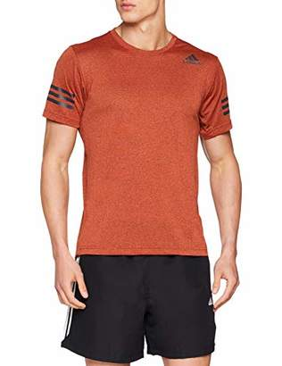 eaff5fa9 adidas Men's Freelift Climacool chill T-Shirt,Medium