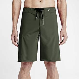 Hurley Men's Phantom P One and Only Boardshort