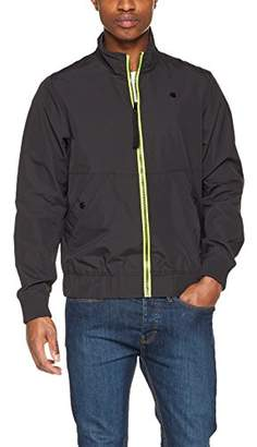 G Star Men's Deline Track Overshirt