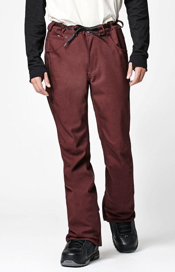 AnalogAnalog Remer Slim Pants