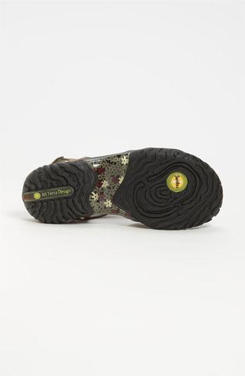 Jambu 'All Terra Coconut' Sandal