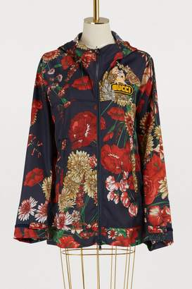 Gucci Spring bouquet jacket
