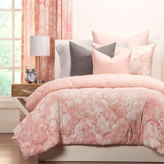 Crayola EloiseTwin Comforter Set