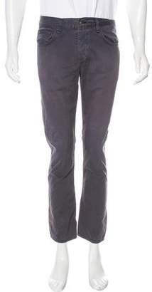 Rag & Bone RB15X Straight-Leg Pants