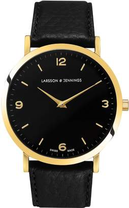 Larsson & Jennings Lugano 38mm Watch