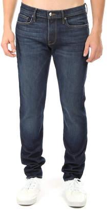 Frame Denim L'Homme Slim Jean
