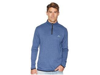 Quiksilver Waterman Sea Explorer High Neck Pullover