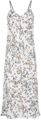 Rag & Bone Astrid Slip Midi Dress