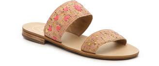 Jack Rogers Adair Flat Sandal - Women's