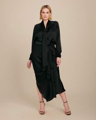 Onyx Plus Size Dresses - ShopStyle