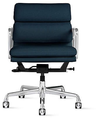 Design Within Reach Herman Miller Eames Soft Pad Management Chair with Pneumatic Lift, Voyage Fabric at DWR
