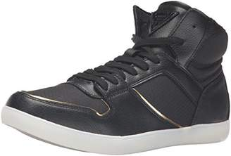 GUESS Men's Jumper Fashion Sneaker