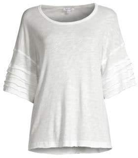 d6ae2fc19ab875 Splendid White Off Shoulder Tops For Women - ShopStyle UK