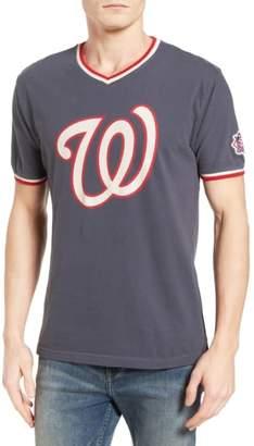 American Needle Eastwood Washington Nationals T-Shirt