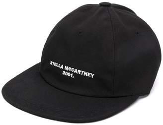 Stella McCartney (ステラ マッカートニー) - Stella McCartney ロゴ キャップ