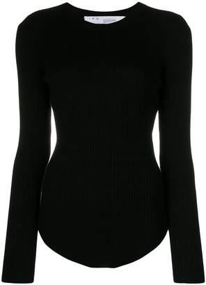 IRO Serena round neck sweater