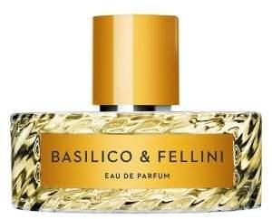 Vilhelm Parfumerie Basilico and Fellini Eau de Parfum/3.4 oz.