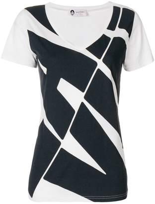 Lanvin (ランバン) - Lanvin ロゴプリント Tシャツ