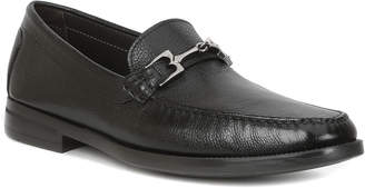 Bruno Magli M By Orsino Leather Loafer